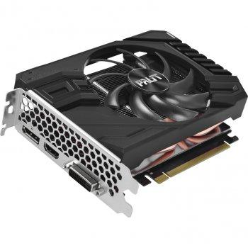 Palit GTX 1660 Super 6GB GDDR6 StormX OC (NE6166SS18J9-161F)
