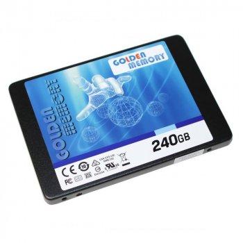 GOLDEN MEMORY AV240CGB (AV240CGB)