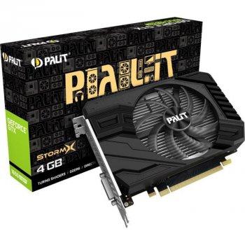 Palit GTX 1650 Super 4GB StormX (NE6165S018G1-166F)