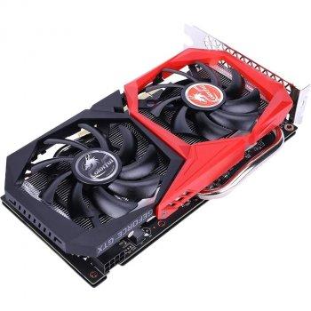 Colorful GeForce GTX 1660, (GTX 1660 NB 6G-V)