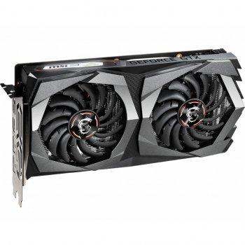 MSI GeForce GTX 1650 D6 Gaming X (GeForce GTX 1650 D6 Gaming X)