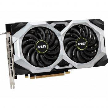 MSI RTX 2060 Super 8GB Ventus GP OC (GeForce RTX 2060 SUPER VENTUS GP OC)