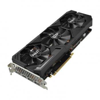 Palit GF RTX 2070 Super 8GB GDDR6 GamingPro OC (NE6207ST19P2-180T)