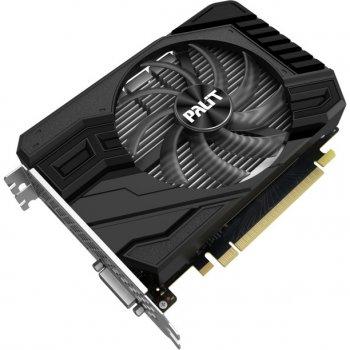 Palit GTX 1650 Super 4GB StormX OC (NE6165SS18G1-166F)