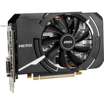 MSI GTX 1660 6GB Aero ITX OC (GeForce GTX 1660 AERO ITX 6G OC)