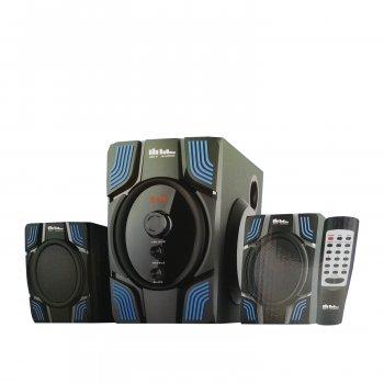 Музичний центр 2.1 SKY USB/SD/AUX/Bluetooth/FM-радіо. 007