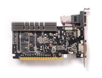 Відеокарта PCI-E GeForce GT 730, 1024 mb Refurbished