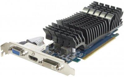 Відеокарта PCI-E GeForce GT 610, 1024 mb Refurbished