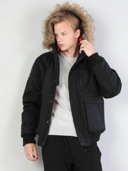 Куртка Colin's CL1044351BLK