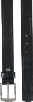 Мужской ремень кожаный Colin's CL1047244BLK 90 см (8682240080435)