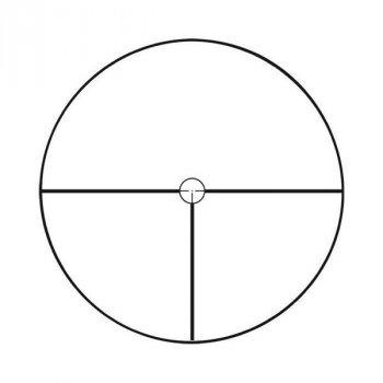 Оптичний приціл YUKON Jaeger 1-4x24 CT01i