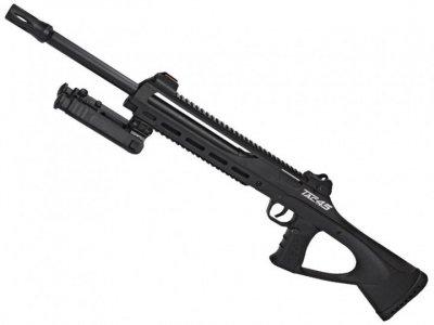 Гвинтівка пневм ASG TAC 4.5 4,5 мм