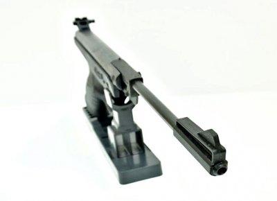 Пневматичний пістолет МР-53М (Іж-53)