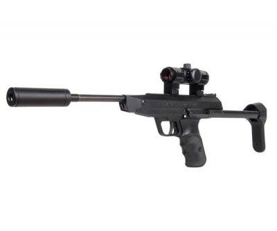 Пистолет пневматический Diana LP8 Magnum Tactical