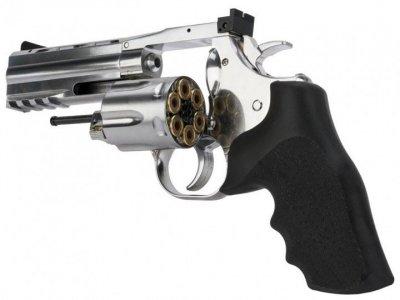 Револьвер пневм. ASG DW 715 Pellet (18612)
