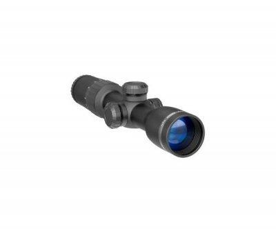 Оптичний приціл YUKON Jaeger 1,5-6x42 T01i