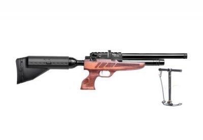 Пістолет пневматичний Kral NP-04 Auto PCP + НАСОС!!!