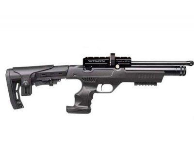 Пістолет пневматичний Kral NP-03 PCP