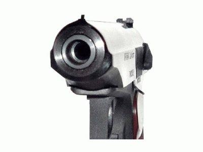 Пістолет пневматичний Baikal МР-654К