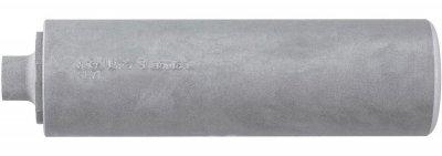 Саундмодератор Ase Utra SL7i (полегшений) .30 (під кал. 270 Win; 7x64; 7mm Rem Mag; 308 Win; 30-06). Різьба - M15x1.