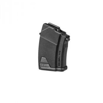 Магазин FAB Defense 7,62x39 АК на 10 патронів. Колір - чорний