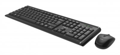 Безпровідна Клавіатура Havit HV-KB653GCM + мишка