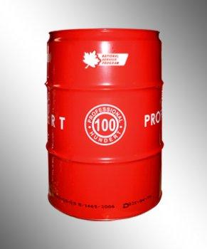 Синтетичне моторне масло Professional Hundert High Tech 10W-60 60л