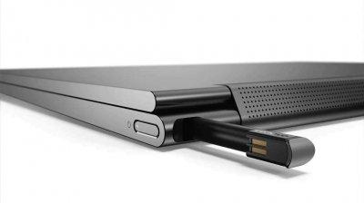 Ноутбук Lenovo YOGA C940-15IRH 2-IN-1 (81TE0005US) IRON GRAY - refurbished