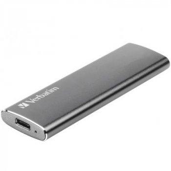 Накопитель SSD USB 3.1 480GB Verbatim (47443)