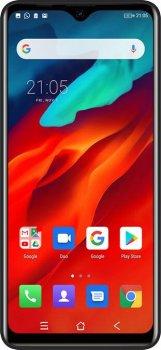 Мобільний телефон Blackview A80 Pro 4/64 GB Black