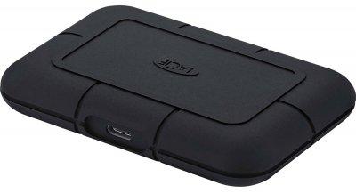 LaCie Rugged SSD Pro 2TB Thunderbolt 3 (STHZ2000800) External