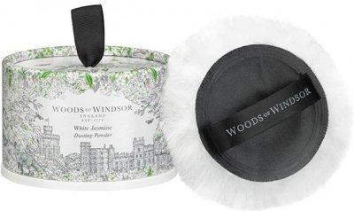 Тальк для тіла WoW White Jasmine 100 г (5060322950884)