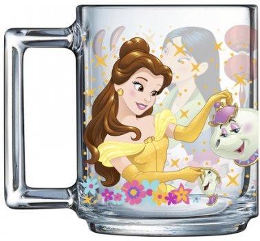 Чашка ОСЗ Disney Принцессы Дисней 250 мл (N0193 ДЗ Принцессы кр)