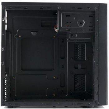 Корпус для ПК LOGIC CONCEPT M4 AM-M004-10-0000000-0002