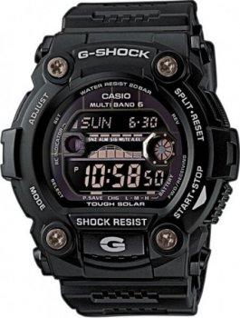 Чоловічий годинник Casio GW-7900B-1ER