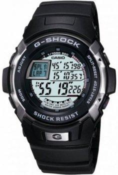 Чоловічий годинник Casio G-7700-1ER