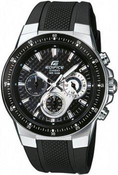 Чоловічий годинник Casio EF-552-1AVEF