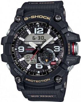Чоловічі годинники Casio GG-1000-1AER