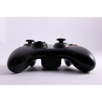 Безпровідний джойстик для Xbox 360 Чорний
