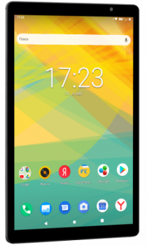 Планшет Prestigio Grace 4891 4G 32GB Dark Gray (PMT4891_4G_E)