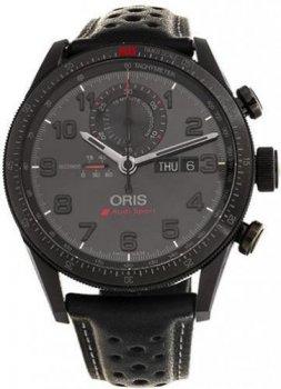Чоловічі годинники Oris 778.7661.7784 Set LS