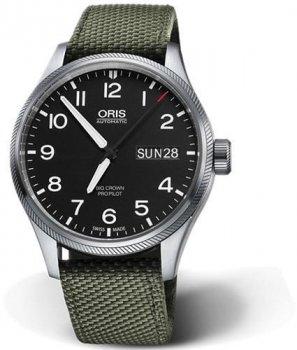 Чоловічі годинники Oris 752.7698.4164 TS