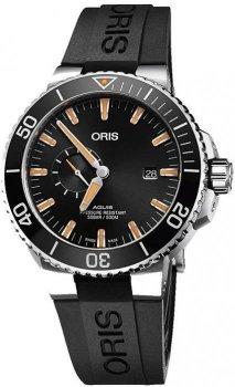Чоловічі годинники Oris 743.7733.4159 RS