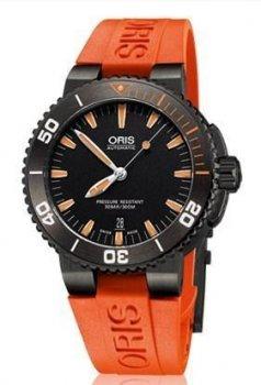 Чоловічі годинники Oris 733.7653.4259 RS