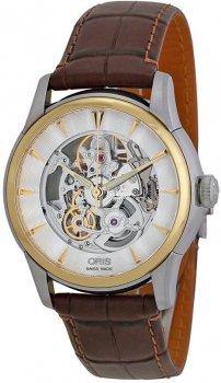 Чоловічі годинники Oris 734.7670.4351 LS