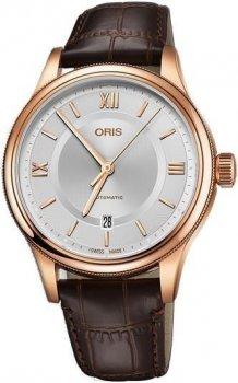 Чоловічі годинники Oris 733.7719.4871 LS