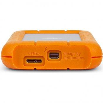 Накопичувач SSD USB-C LaCie 1TB (STFS1000401)