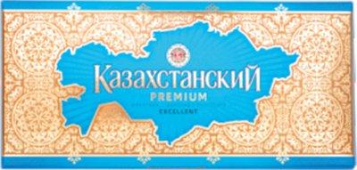 Упаковка шоколада Bayan Sulu Казахстанский 100 г х 2 шт (4870200143748)