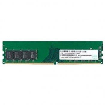 Модуль пам'яті для комп'ютера DDR4 16GB 2133 MHz Apacer (EL.16G2R.GDH)