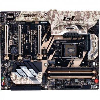 Материнська плата Gigabyte GA-X170-Extreme ECC (s1151, Intel C236, PCI-Ex16)